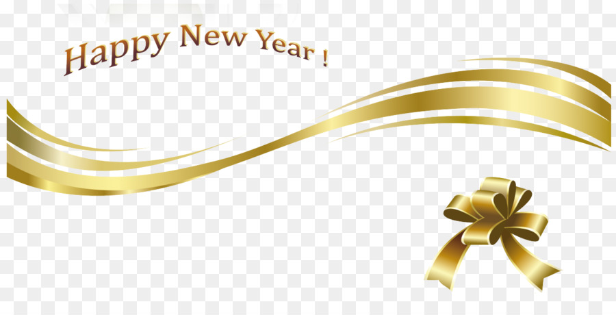 New Year\u0027s Day New Year\u0027s Eve Clip art - Happy New Year png download