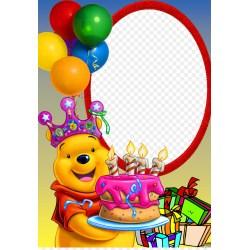 Small Crop Of Winnie The Pooh Birthday