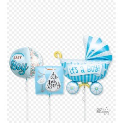 Small Crop Of Boy Baby Shower
