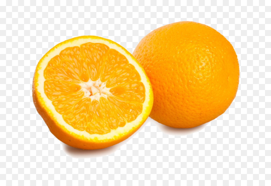 Orange juice Tangelo Mandarin orange - oranges png download - 1000