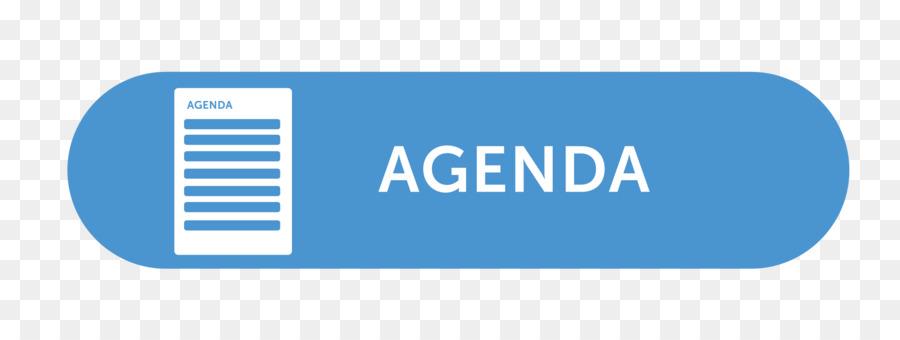 Paris Logo Agenda Annual general meeting - agenda png download