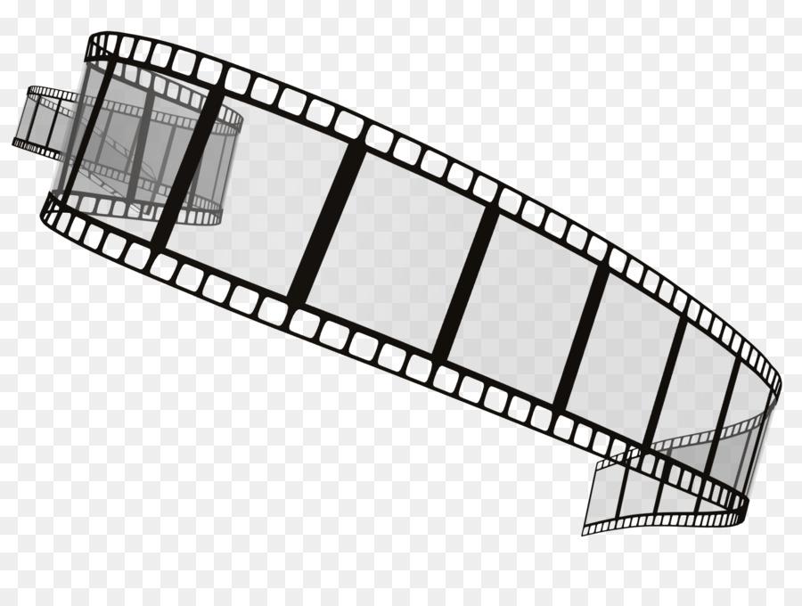 Filmstrip Animation Film frame Clip art - filmstrip png download
