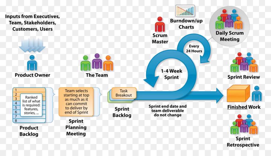 flow chart of organization