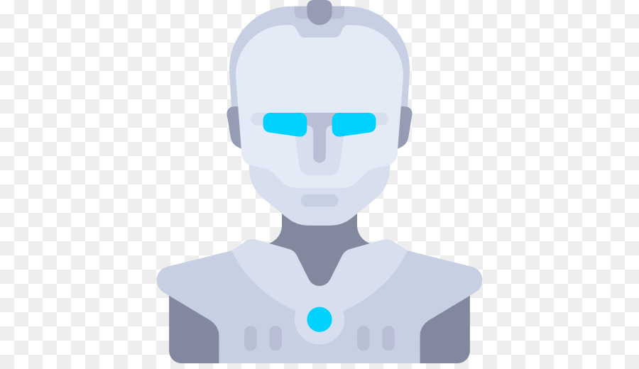 Computer Icons Robotics Internet bot Chatbot - tecnology png