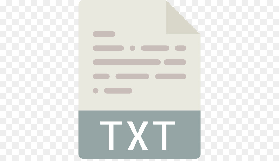 Computer Icons Document file format Microsoft Word - TXT File png