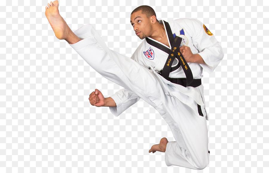 American Taekwondo Association Martial arts Karate Self-defense