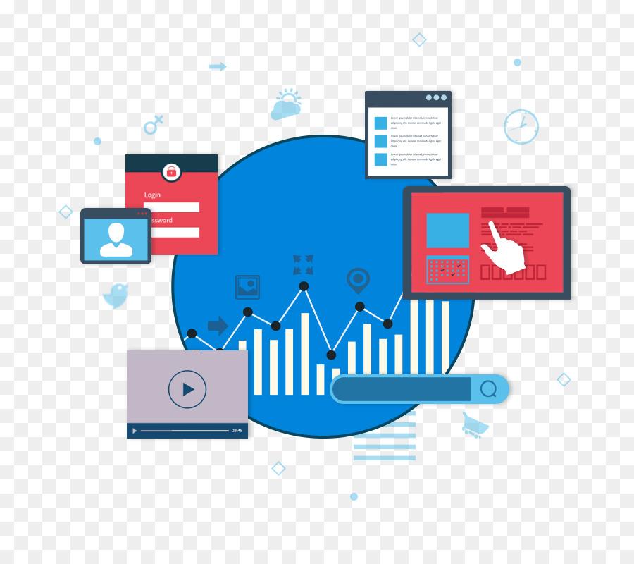 Marketing Presentation Interactivity Digital Signs Sales - Tracking