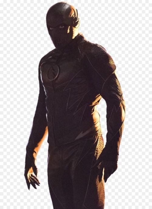 Medium Of Zoom The Flash