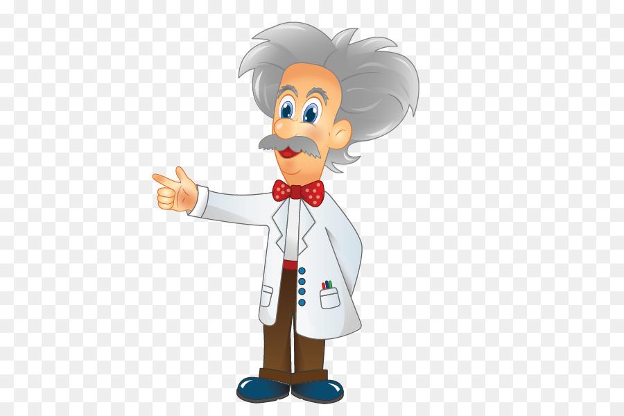 Animated cartoon Animation Professor Teacher - Professor png