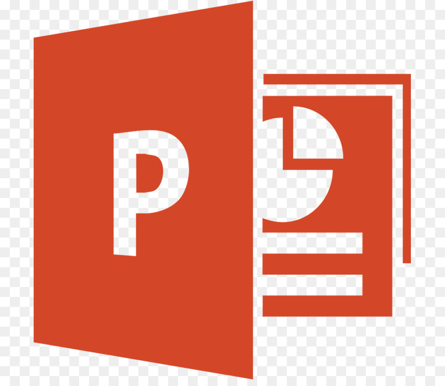Microsoft PowerPoint Logo WordArt Microsoft Office shared tools
