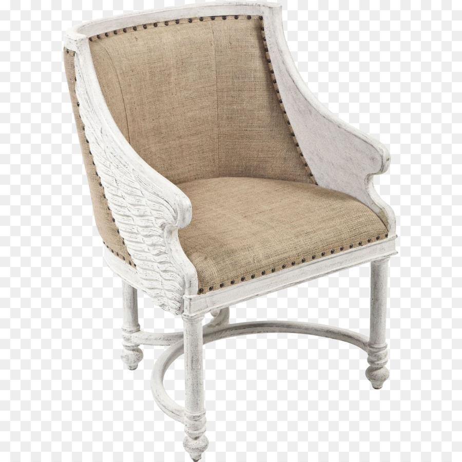 Fauteuil Shabby Chic Chair Furniture Shabby Chic Hessian Fabric Wicker Chic Png