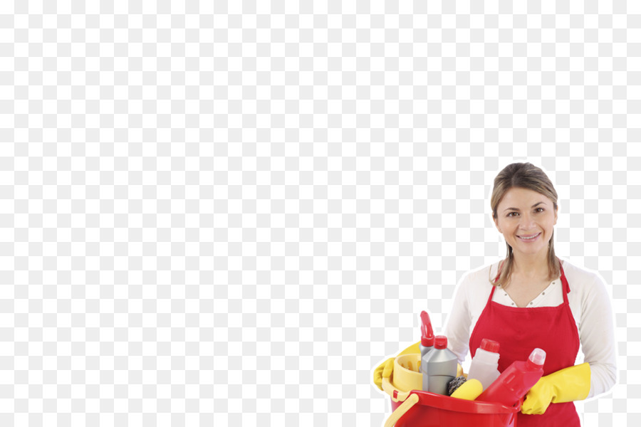 Cleaner Maid service Cleaning Housekeeping Domestic worker - AD png