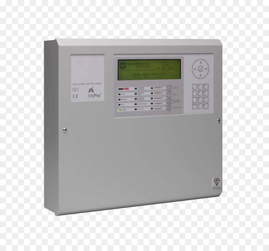 Alarm device Security Alarms  Systems Fire alarm control panel