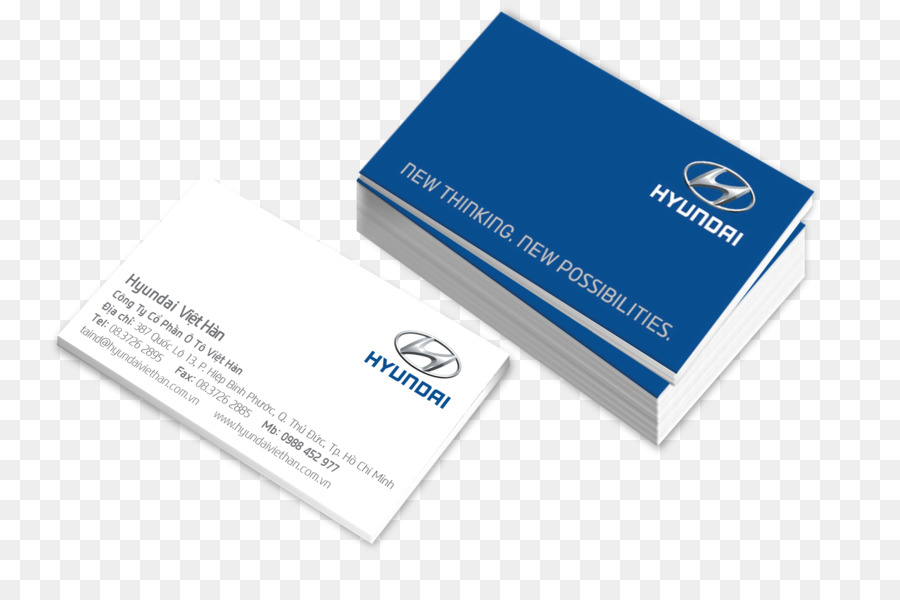Paper Business Cards Logo Printing - visit card png download - 2362