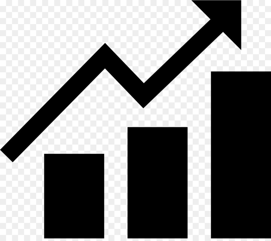 Computer Icons Arrow Chart - performance png download - 980*862