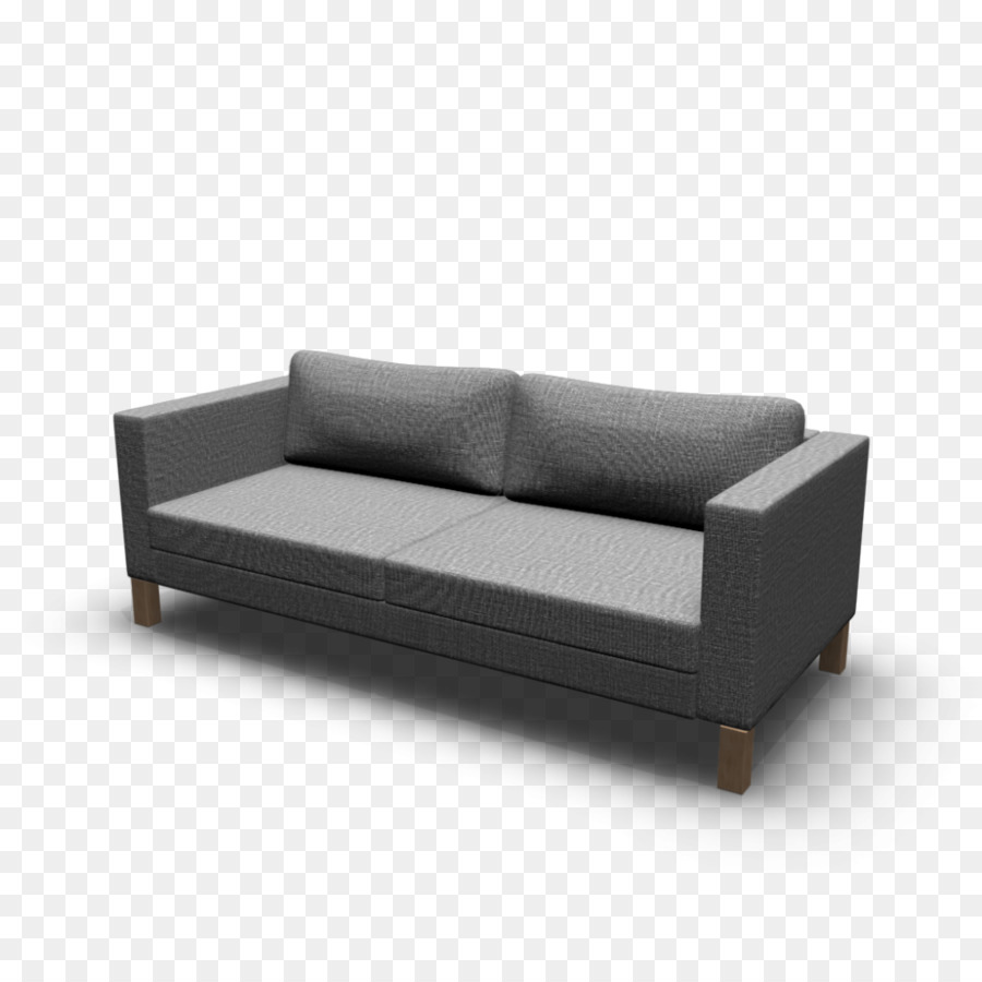 Loveseat Ikea Ikea Couch Chaise Longue Slipcover Sofa Png Download 1000 1000