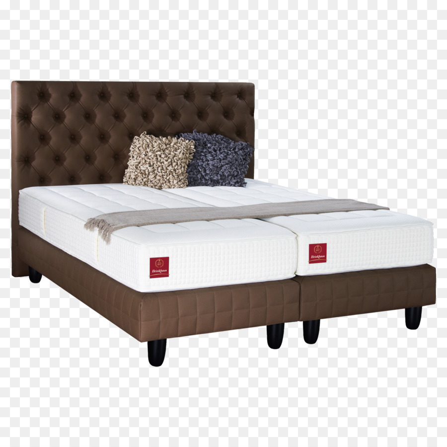 Couch Boxspring Box Spring Bed Couch Mattress Bathroom Bet Png Download 2100