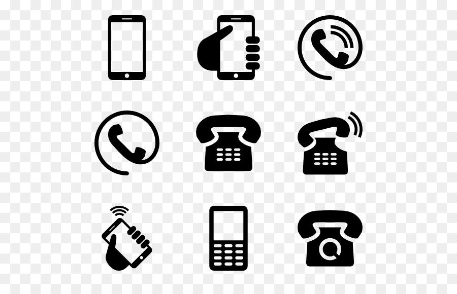clipart telephone pour cv