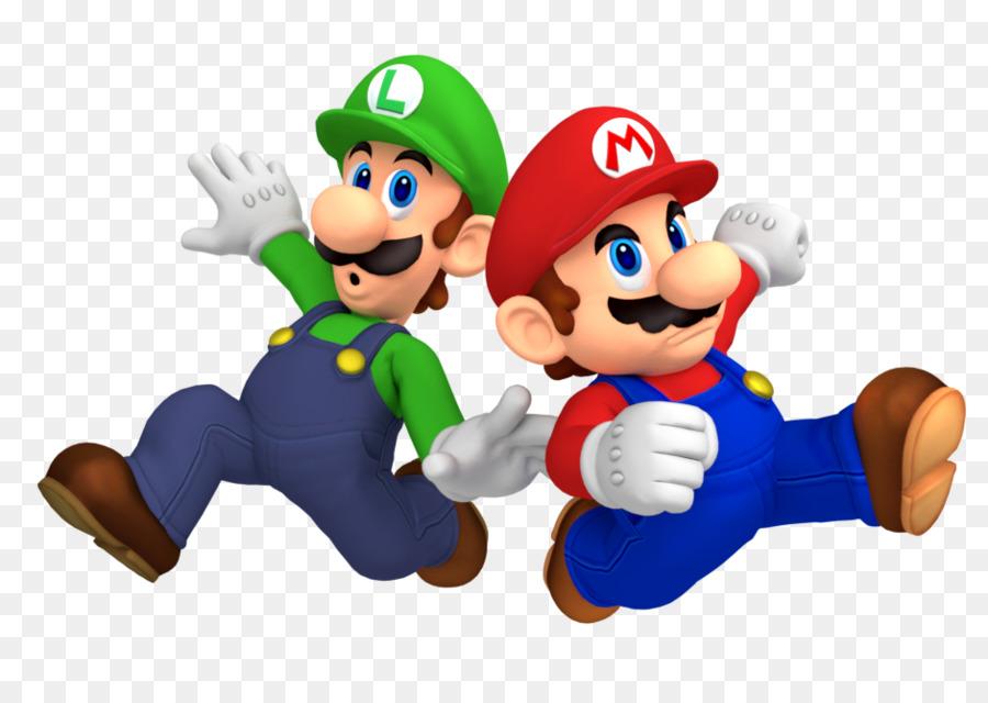 Mario Wallpaper Hd Mario Amp Luigi Superstar Saga De Super Mario Bros Louis