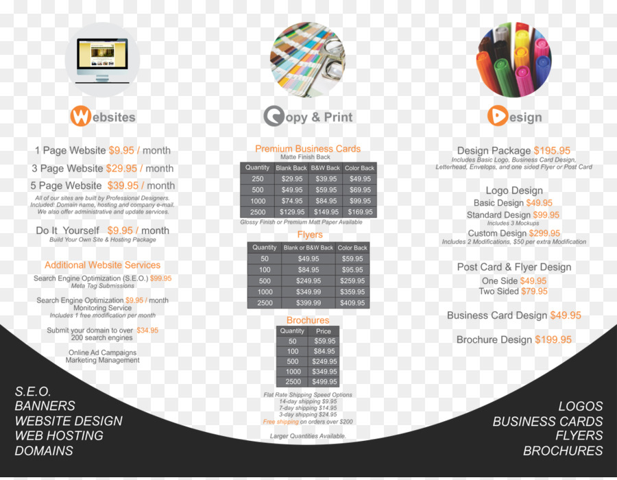 Graphic design Brochure Poster - pamphlet png download - 1035*800 - free pamphlet design