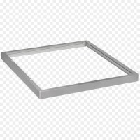 Picture Frame Led Light Fixture - Lights Design Ideas