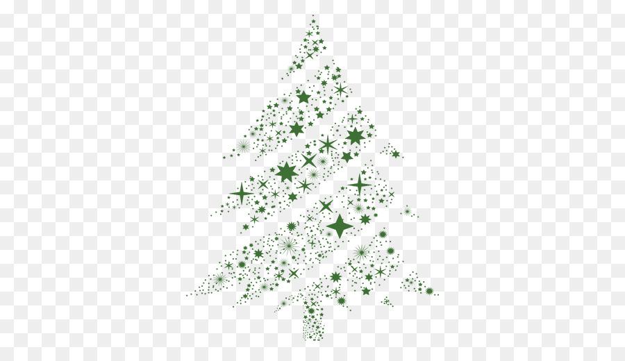 Christmas tree Snowflake Christmas decoration - watermark pattern - watermark christmas