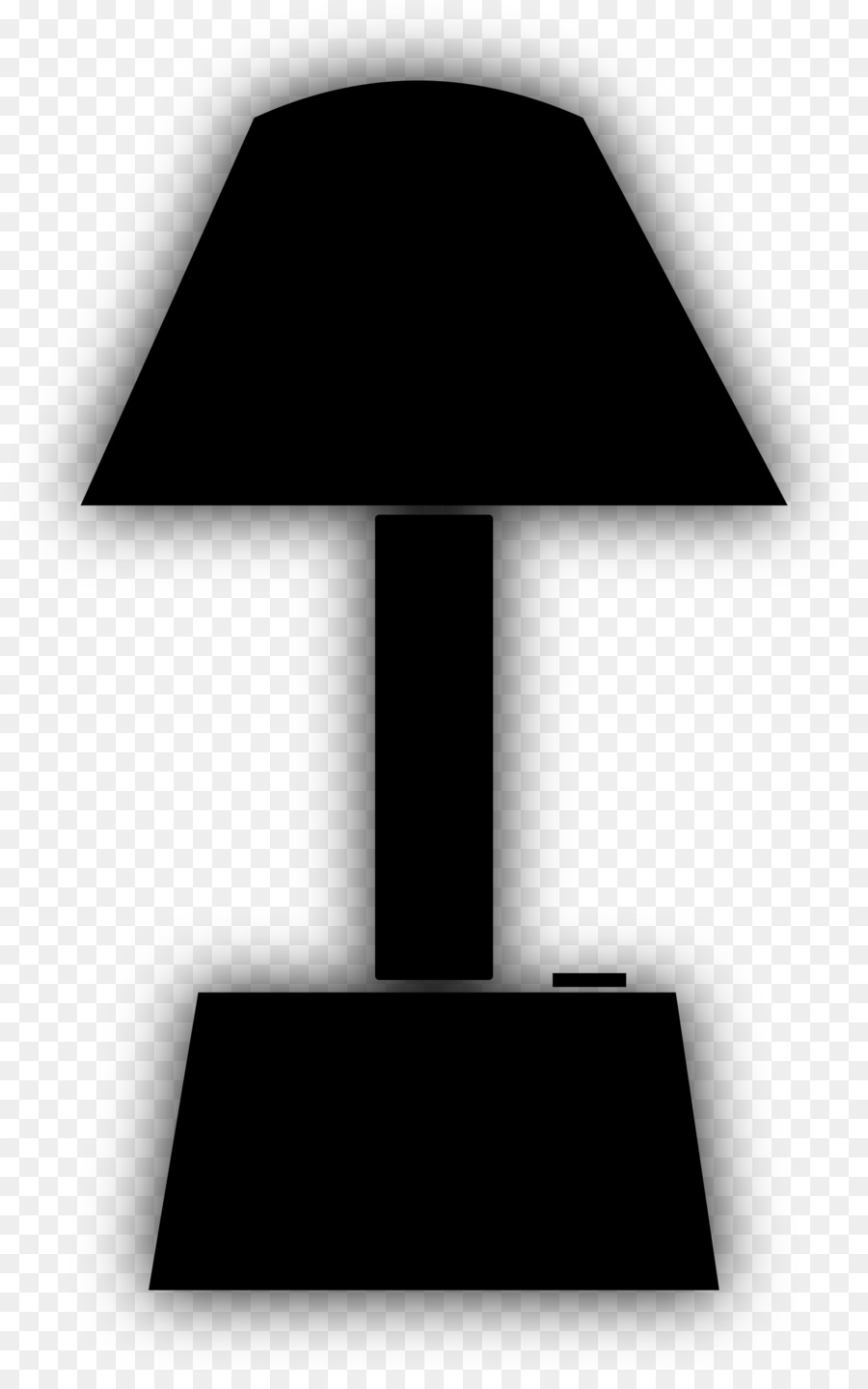 Clip On Bed Lamp Light Lamp Clip Art Bed Png Download 1520 2400 Free