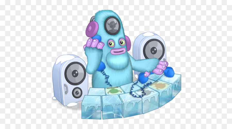 My Singing Monsters Wikia YouTube - monster inc png download - 650