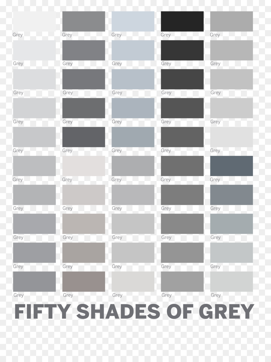Shads Of Gray Shades Of Gray Tints And Shades Color Chart Color Scheme Grey