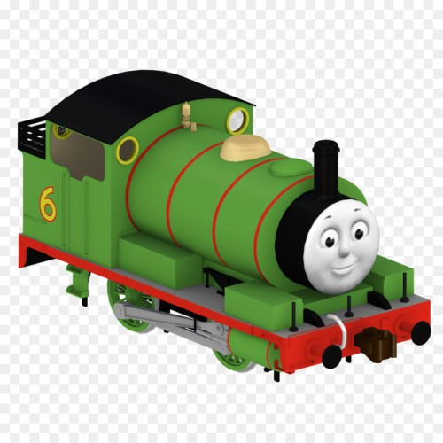 Medium Crop Of Percy Thomas And Friends