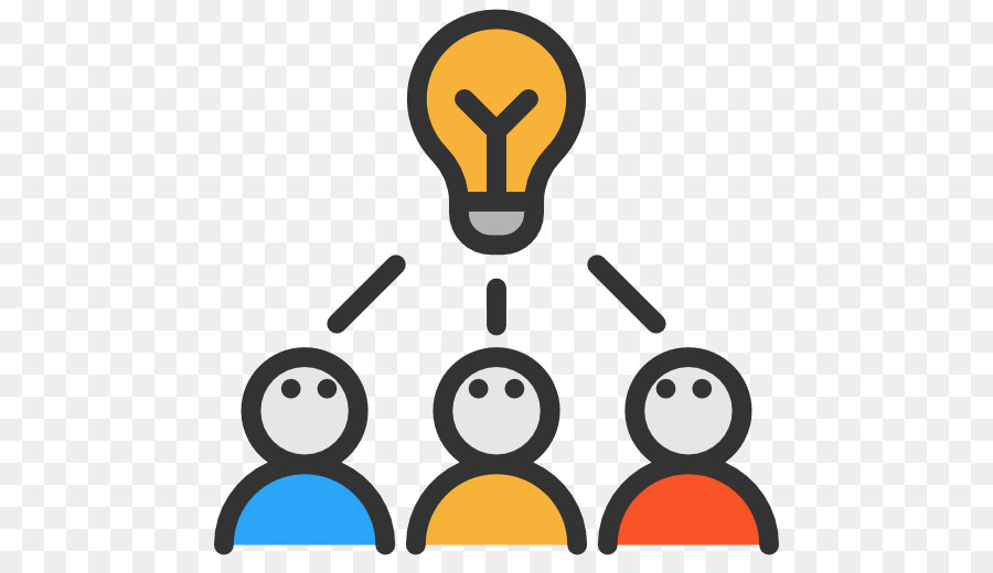 Brainstorming Innovation Organization Business Project