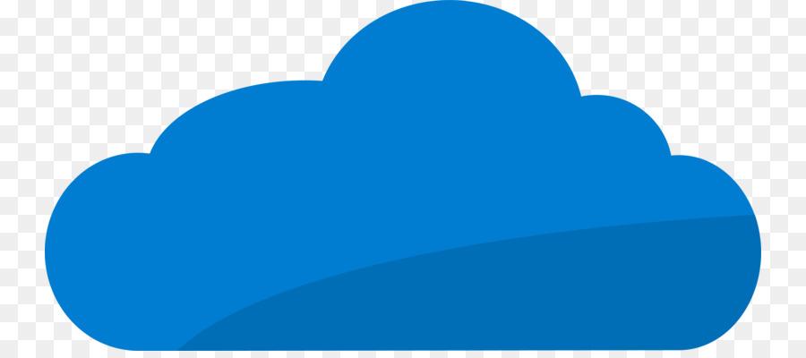 Cloud computing Logo Dedicated hosting service Internet Cloud