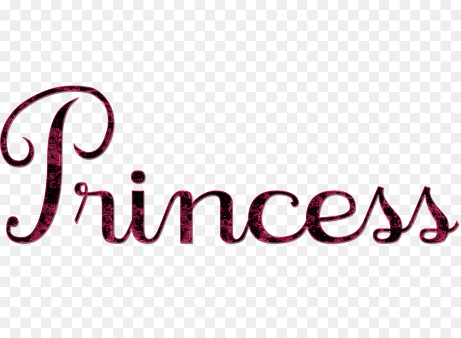 Word Princess Text Clip art - word clipart png download - 1512*1080