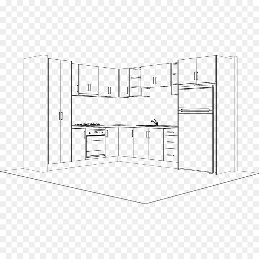 Kitchen Cabinet Design Plans Download Kitchen Png Download 1500 1500 Free Transparent Kitchen Png