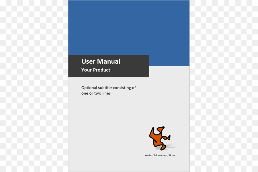 Template Product Manuals Technical documentation Microsoft Word - technical manual template