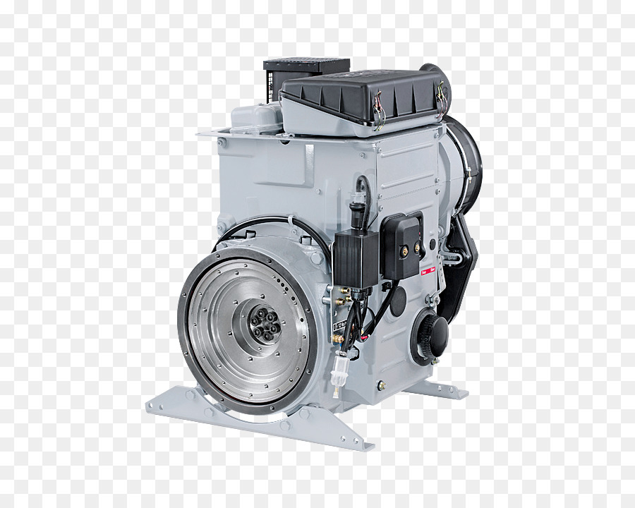 Hatz Diesel engine Car Single-cylinder engine - cast cylinder png