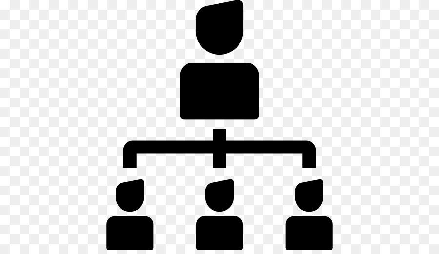 Computer Icons Hierarchical organization Hierarchy - logo