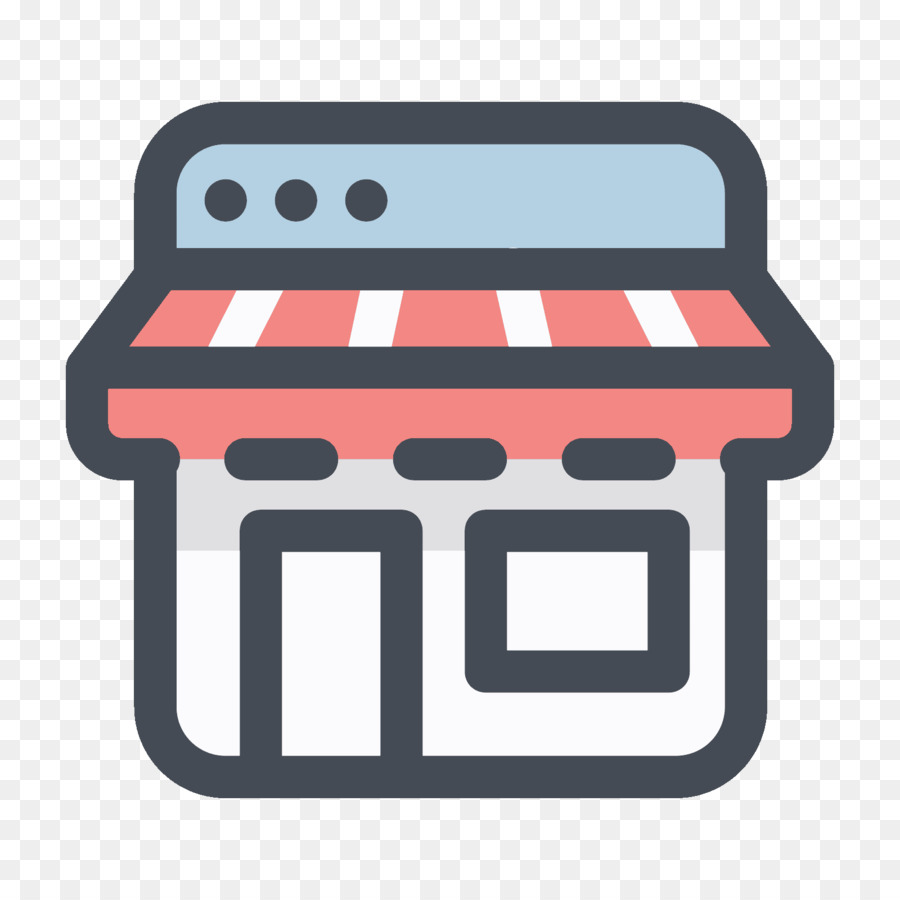 Computer Online Store Computer Icons Online Shopping E Commerce Retail Store Icon Png