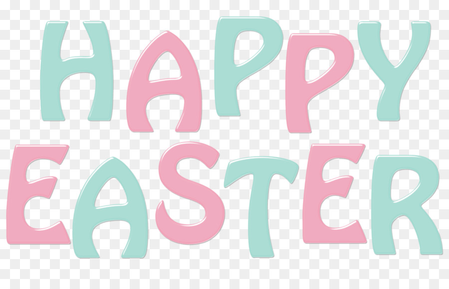 Easter Bunny Christmas Christianity Clip art - Easter png download - microsoft word easter egg