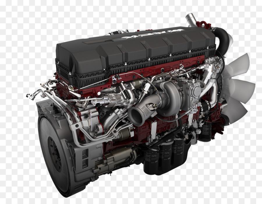 Engine Mack Trucks Car AB Volvo Wiring diagram - engine png download