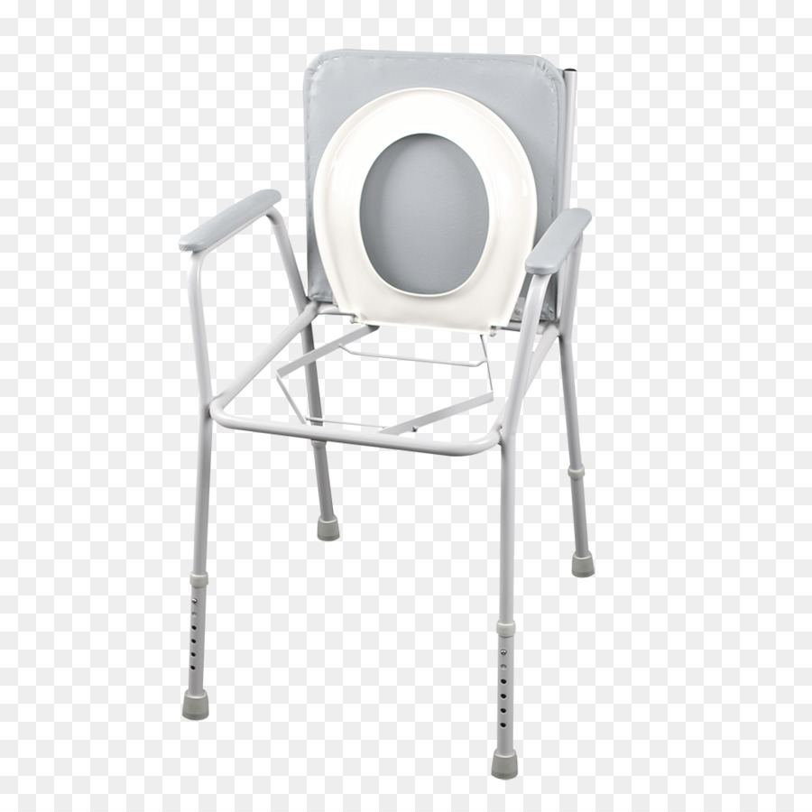 Commode Angle Commode Chair Commode Chair Toilet Bar Stool Chair Png Download