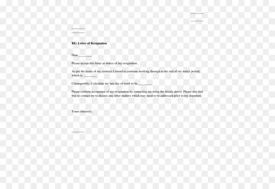 Loan agreement Contract Letter Template - others png download - 532