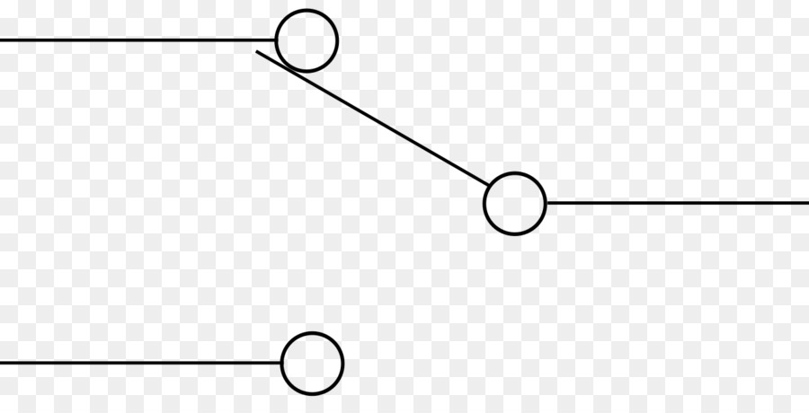 open switch wiring diagram