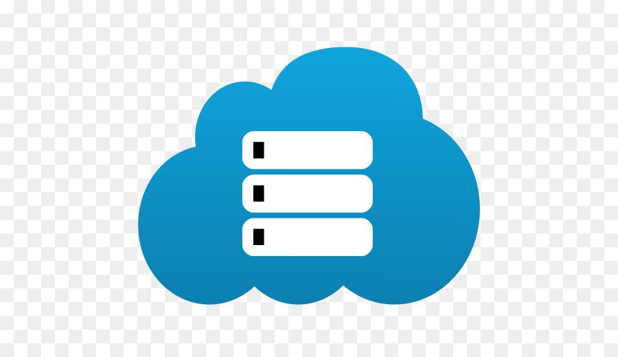 Cloud storage Cloud computing Data storage Computer Icons Virtual