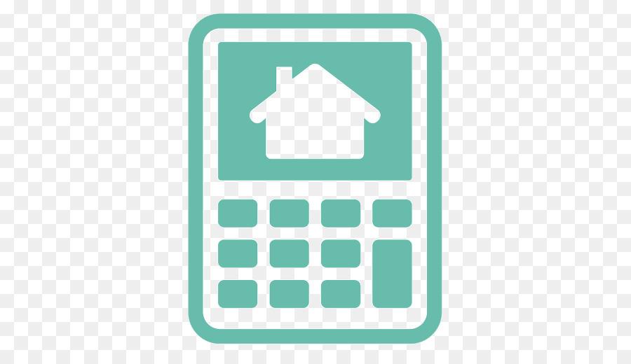 Mortgage calculator Mortgage loan Finance Percentage - calculator