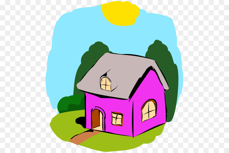 A Raisin in the Sun Essay Clip art - Rural Area png download - 549