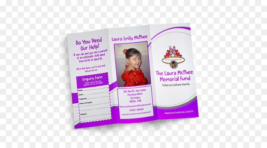 Brand Brochure - folding leaflets png download - 500*500 - Free
