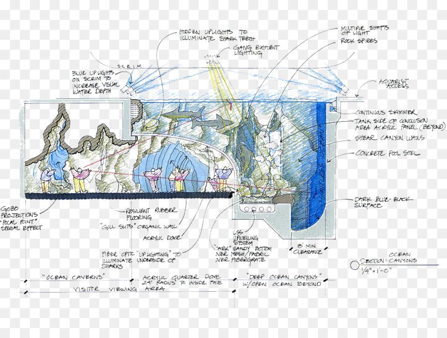 Landscape architecture Architectural plan Zoo - design png download