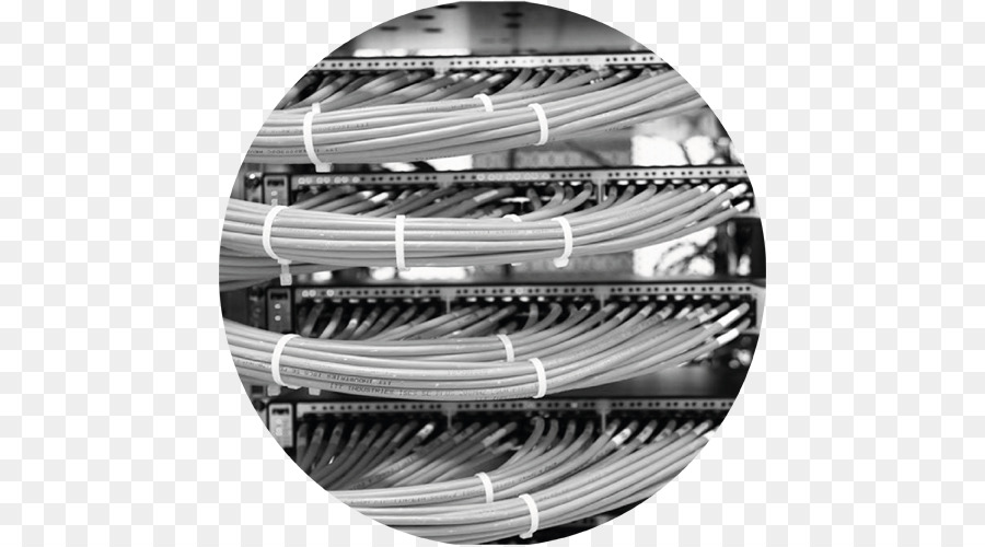 Structured cabling Electrical cable Computer network Gedlec Green