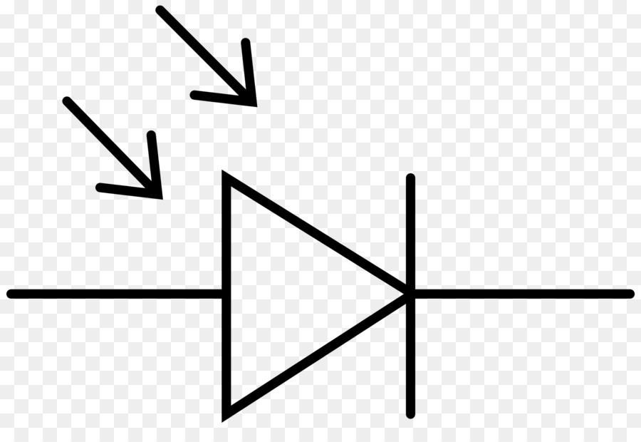 Electronic symbol Zener diode Wiring diagram Light-emitting diode